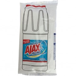 Ajax polvo bolsa Unidad