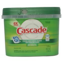 Cascade Pastilla caja 60u