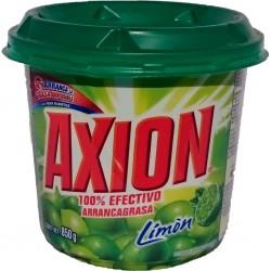 Lavaplatos Axion de 850 grs en pasta