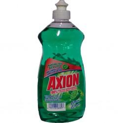 Lavaplatos Axion liquido 400 ml