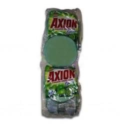 Lavaplatos Axion pastilla 115 gr