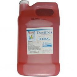 Desinfectante BIO galon floral