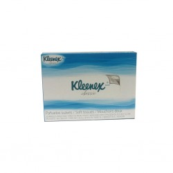 Kleenex viajero 40 pañuelos