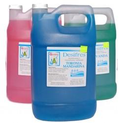 Desinfectante BIO galon limón