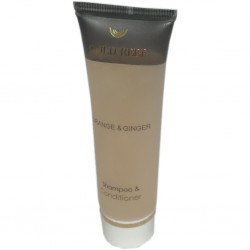 Gold Reef Shampoo 30 ml