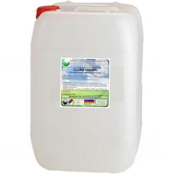 Desinfectante BIO Pichinga 20 litros limón