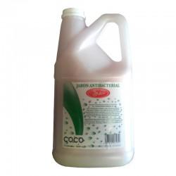 Jabon antibacterial Coco 1800 ml