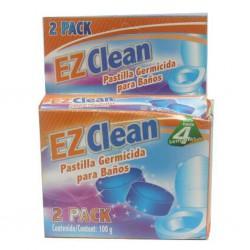 Pastilla Sani-Blue (x2) Ezbag Ideal