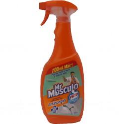 Pato purific anti hongos spray Mr Musculo