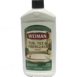 Weiman Tub-tile y fiber glass 473 ml