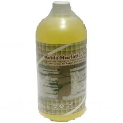 Acido muriático litro