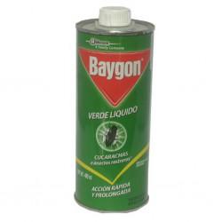 Baygon liquido lata para fumigar 480 ml