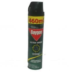 Baygon verde ultra 400 ml