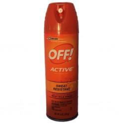 Off aerosol activ (lata naranjado)