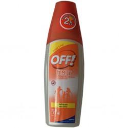 Off spray family