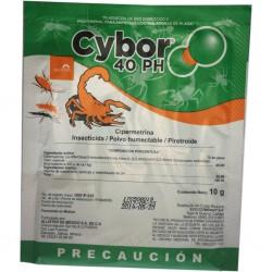Cybor Insecticida 10 G