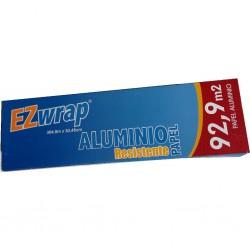 EZ-Wraps Aluminio 1000 E05