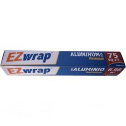 EZ-Wraps Aluminio 75