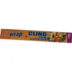 EZ-Wraps Cling Film 100 E44