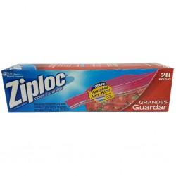Ziploc Grande 20 bags