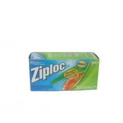 Ziploc Sandwich bag 100