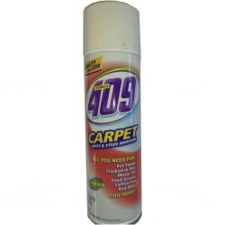 Carpet Cleaner Espuma 409 623g