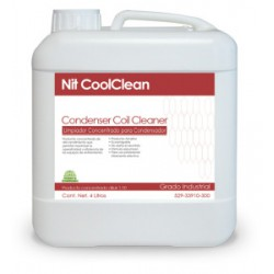 NIT Cool Clean Condenser Coil Cleaner Galon