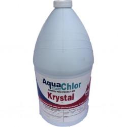 Floculente clarificador alguicida Krystal galon