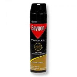 Baygon Poder Mortal 400 ml