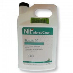 Nit Intensaclean Biosafe 10 Galon