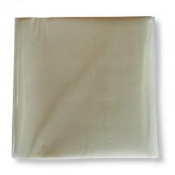 Servilleta Quilted blanca 40x40 100 U