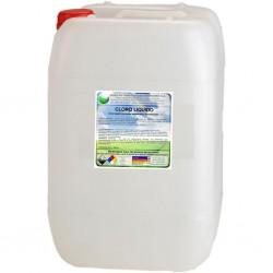 Cloro 3,5% Pichinga 20 litros