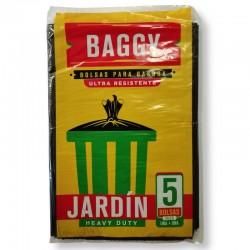 Bolsa Baggy Jardin Paq. 9 U