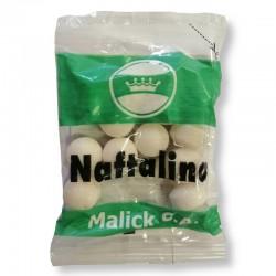 Naftalina Malick Bolas 50 g