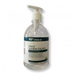Alcohol Gel Nit Clinical Spray 500 ml