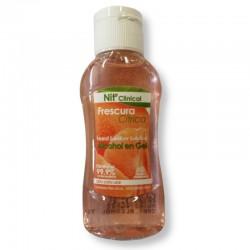 Botella alcohol Gel 50 ml - Nit