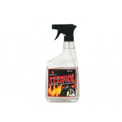 Adarga abrillantador Llantas 550ml spray