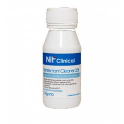 Clinical Desinf Cleaner Concentrado 60 ml Oxígeno