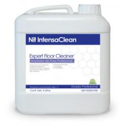 NIT Intensaclean Expert Floor Cleaner 4 L