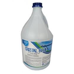 Cristal Blue Clarificador Galon