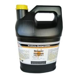 Cloro Blanqueador desinfectante 3%