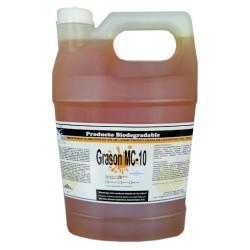 Desengrasante Grason MC10 Bio Galon