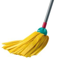 Mopa limpia todo amarilla