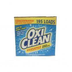 Oxiclean polvo de 5 kilo