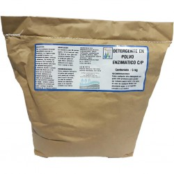 Quinagro enzimático 5 kilo BIO